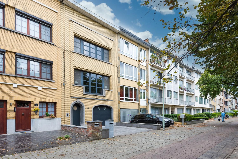 Charmante, instapklare woning op zeer gegeerde locatie te Borgerhout! afbeelding 21