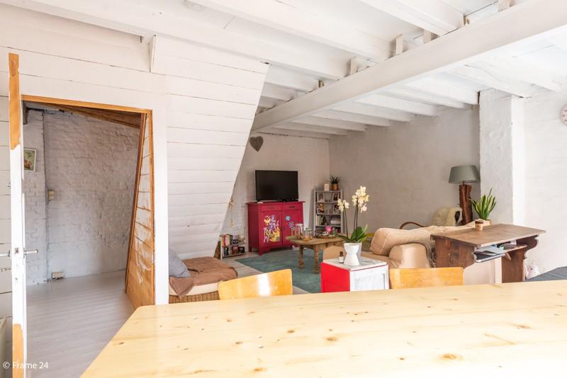 Unieke woning met een handelsgelijkvloers, duplex-appartement, achterhuis én terras in het hartje van Wijnegem! afbeelding 20