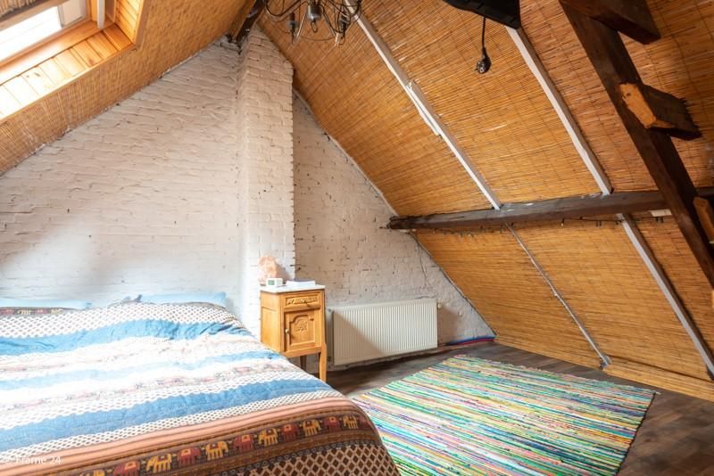 Unieke woning met een handelsgelijkvloers, duplex-appartement, achterhuis én terras in het hartje van Wijnegem! afbeelding 23