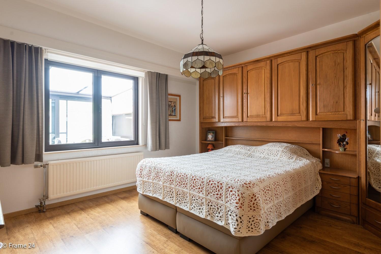 Ruim gelijkvloers appartement met 2 slaapkamers op een centrale locatie in Wijnegem! afbeelding 14
