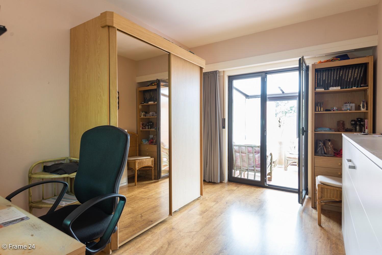 Ruim gelijkvloers appartement met 2 slaapkamers op een centrale locatie in Wijnegem! afbeelding 15