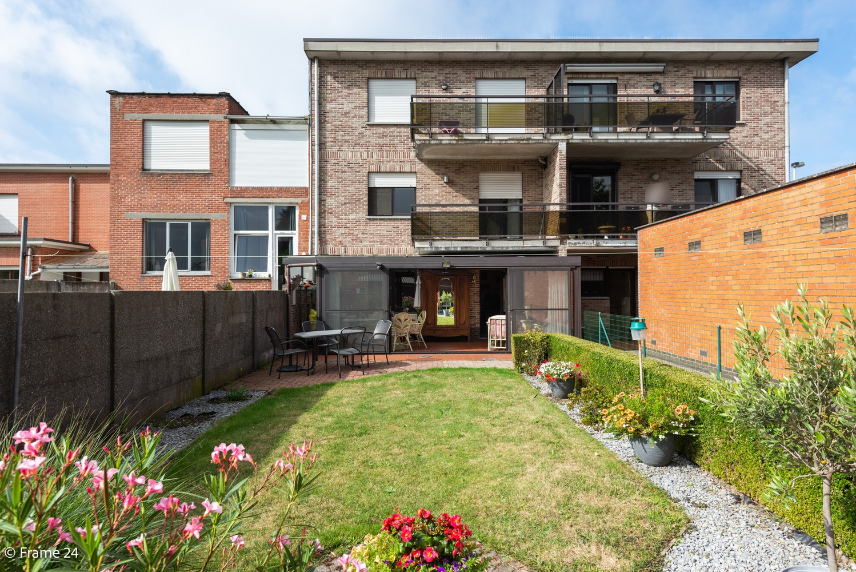 Ruim gelijkvloers appartement met 2 slaapkamers op een centrale locatie in Wijnegem! afbeelding 18