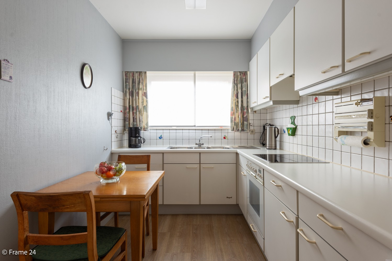 Ruim gelijkvloers appartement met 2 slaapkamers op een centrale locatie in Wijnegem! afbeelding 9
