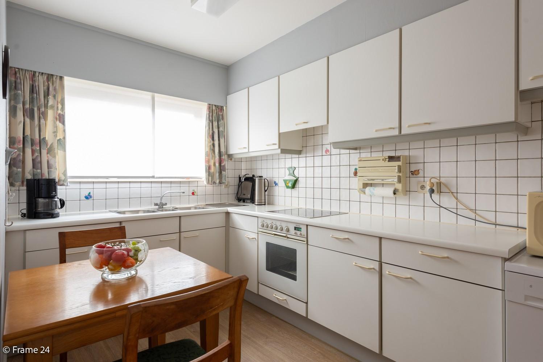 Ruim gelijkvloers appartement met 2 slaapkamers op een centrale locatie in Wijnegem! afbeelding 8