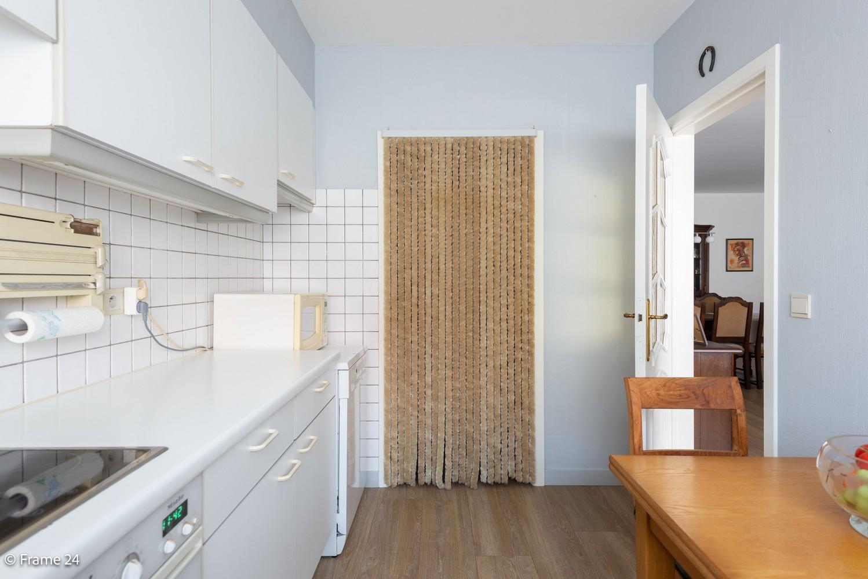 Ruim gelijkvloers appartement met 2 slaapkamers op een centrale locatie in Wijnegem! afbeelding 10
