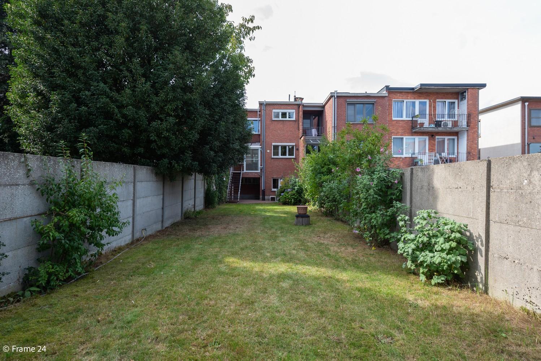 Bel-étage met 3 slaapkamers op een centrale locatie in Wommelgem! afbeelding 2