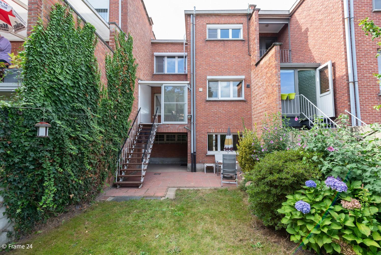 Bel-étage met 3 slaapkamers op een centrale locatie in Wommelgem! afbeelding 20