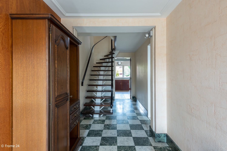 Bel-étage met 3 slaapkamers op een centrale locatie in Wommelgem! afbeelding 15