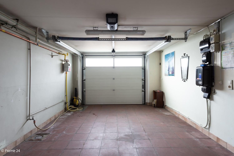 Bel-étage met 3 slaapkamers op een centrale locatie in Wommelgem! afbeelding 18
