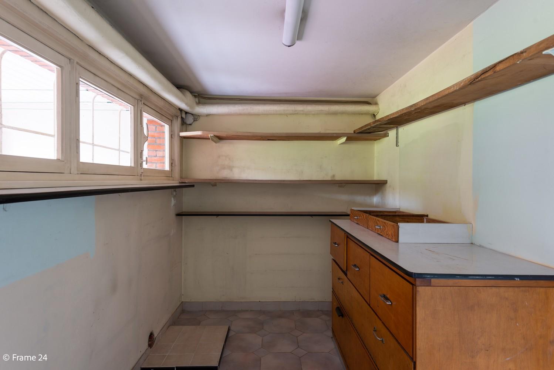 Bel-étage met 3 slaapkamers op een centrale locatie in Wommelgem! afbeelding 17