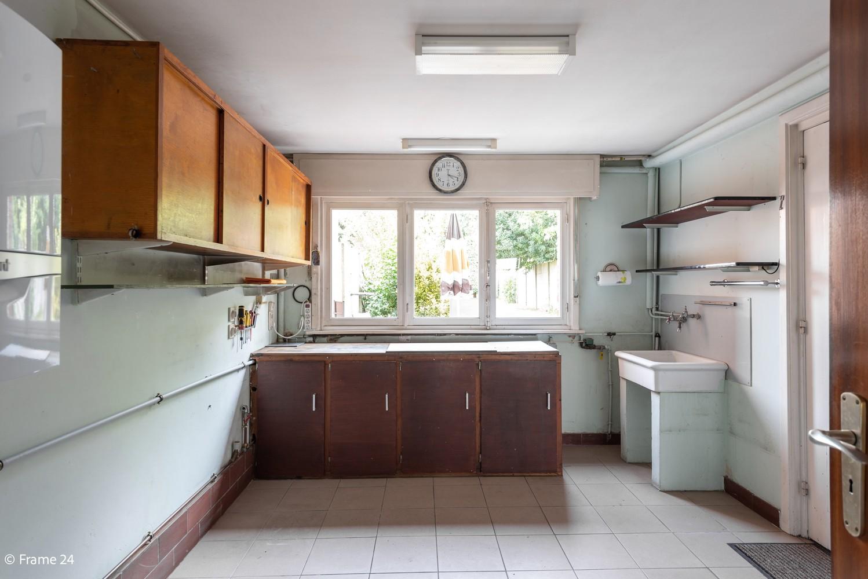 Bel-étage met 3 slaapkamers op een centrale locatie in Wommelgem! afbeelding 16