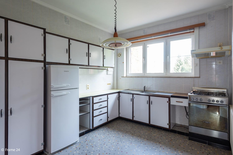 Bel-étage met 3 slaapkamers op een centrale locatie in Wommelgem! afbeelding 8
