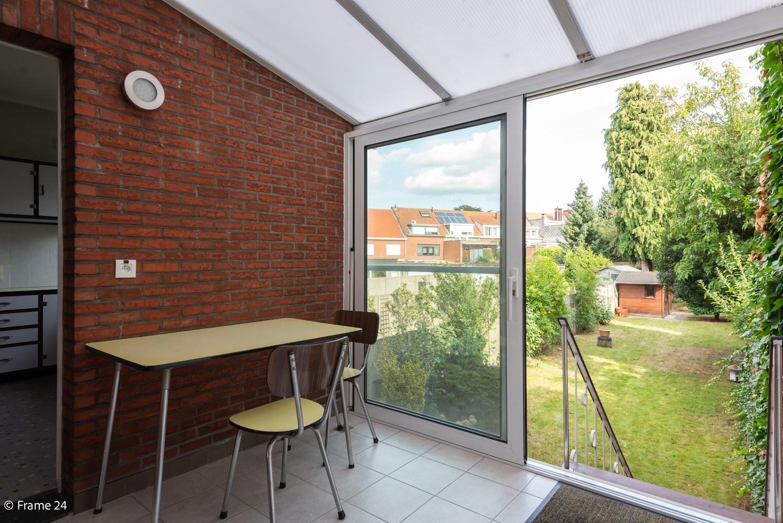 Bel-étage met 3 slaapkamers op een centrale locatie in Wommelgem! afbeelding 9