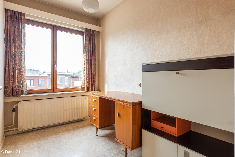 Bel-étage met 3 slaapkamers op een centrale locatie in Wommelgem! afbeelding 14