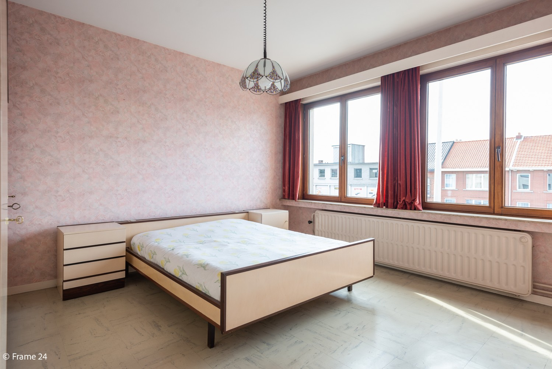Bel-étage met 3 slaapkamers op een centrale locatie in Wommelgem! afbeelding 10