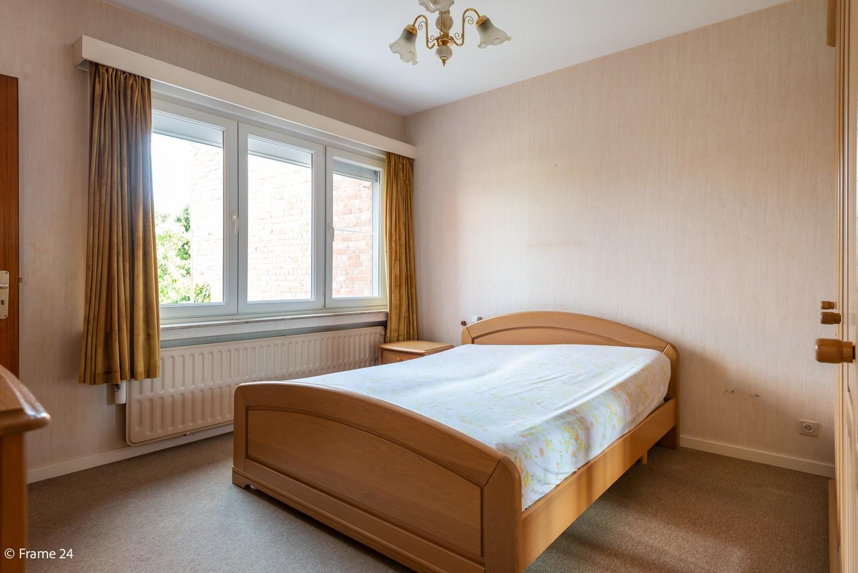 Bel-étage met 3 slaapkamers op een centrale locatie in Wommelgem! afbeelding 13