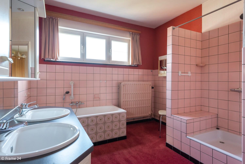 Bel-étage met 3 slaapkamers op een centrale locatie in Wommelgem! afbeelding 11