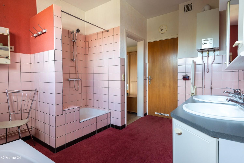 Bel-étage met 3 slaapkamers op een centrale locatie in Wommelgem! afbeelding 12
