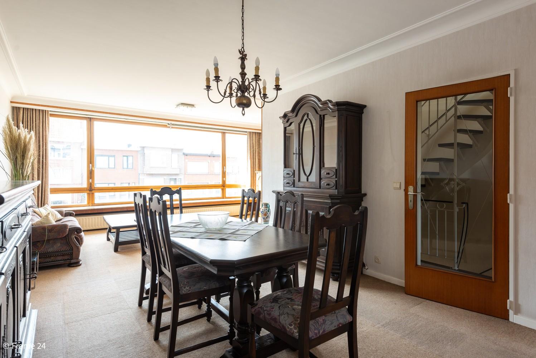 Bel-étage met 3 slaapkamers op een centrale locatie in Wommelgem! afbeelding 6