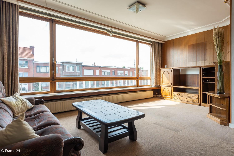 Bel-étage met 3 slaapkamers op een centrale locatie in Wommelgem! afbeelding 3