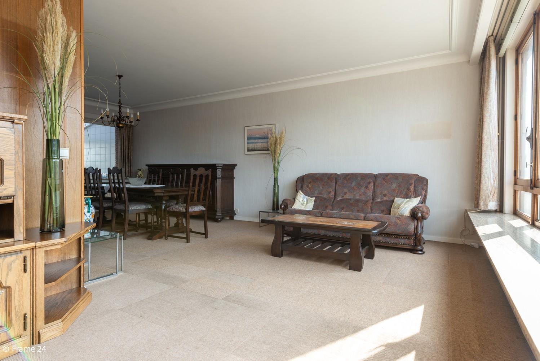 Bel-étage met 3 slaapkamers op een centrale locatie in Wommelgem! afbeelding 4