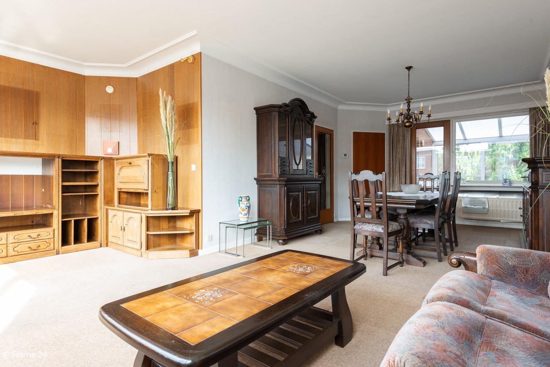 Bel-étage met 3 slaapkamers op een centrale locatie in Wommelgem! afbeelding 5