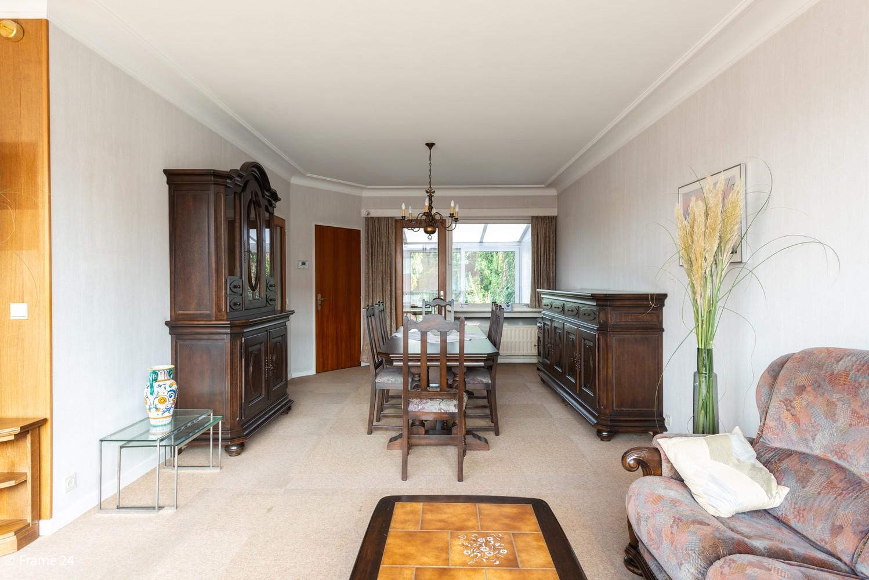 Bel-étage met 3 slaapkamers op een centrale locatie in Wommelgem! afbeelding 7