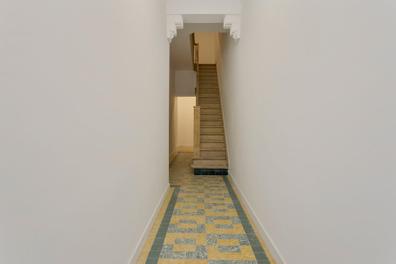 Stijlvol gerenoveerd appartement met één slaapkamer en terras te Merksem! afbeelding 21