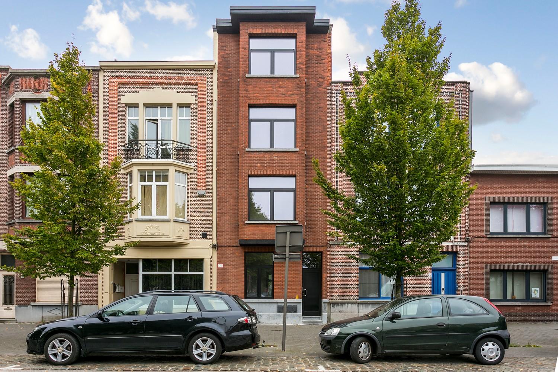 Stijlvol gerenoveerd appartement met één slaapkamer en terras te Merksem! afbeelding 24
