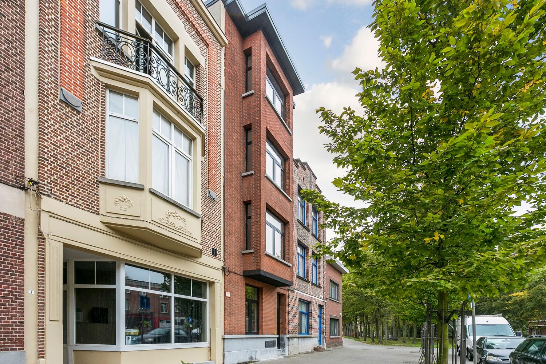 Stijlvol gerenoveerd appartement met één slaapkamer en terras te Merksem! afbeelding 26