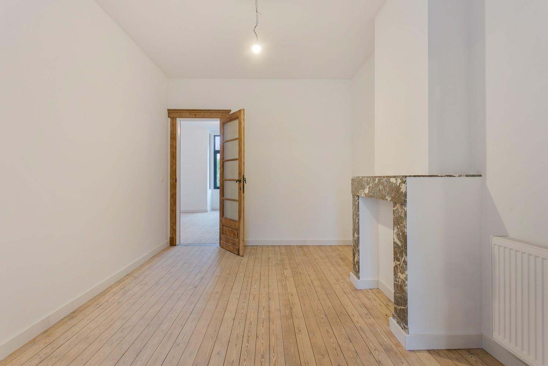 Stijlvol gerenoveerd appartement met één slaapkamer en terras te Merksem! afbeelding 8