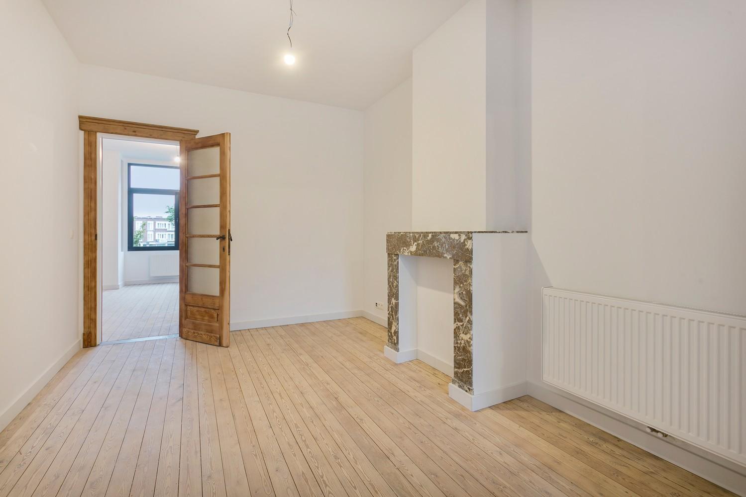 Stijlvol gerenoveerd appartement met één slaapkamer en terras te Merksem! afbeelding 9