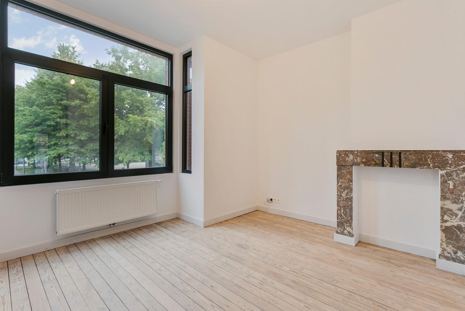 Stijlvol gerenoveerd appartement met één slaapkamer en terras te Merksem! afbeelding 11