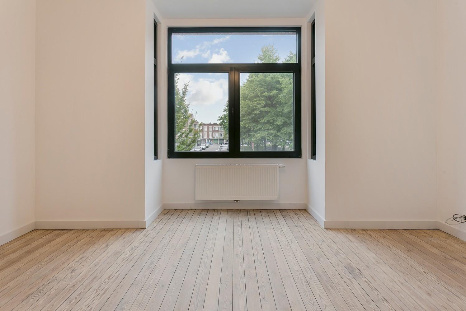 Stijlvol gerenoveerd appartement met één slaapkamer en terras te Merksem! afbeelding 12