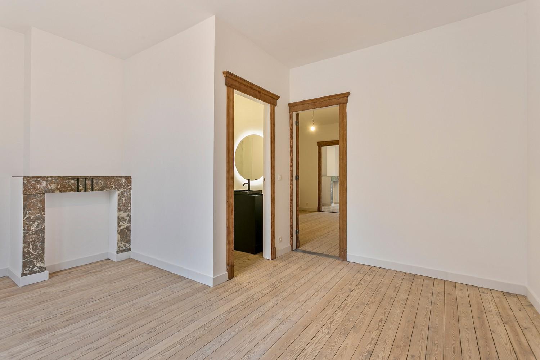 Stijlvol gerenoveerd appartement met één slaapkamer en terras te Merksem! afbeelding 10
