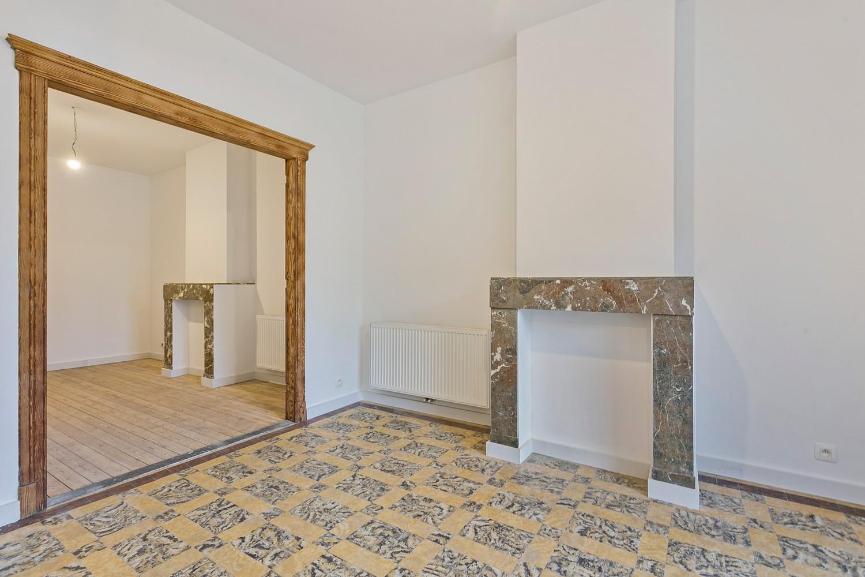 Stijlvol gerenoveerd appartement met één slaapkamer en terras te Merksem! afbeelding 7