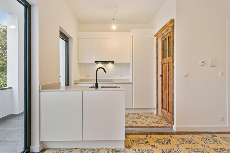 Stijlvol gerenoveerd appartement met één slaapkamer en terras te Merksem! afbeelding 6