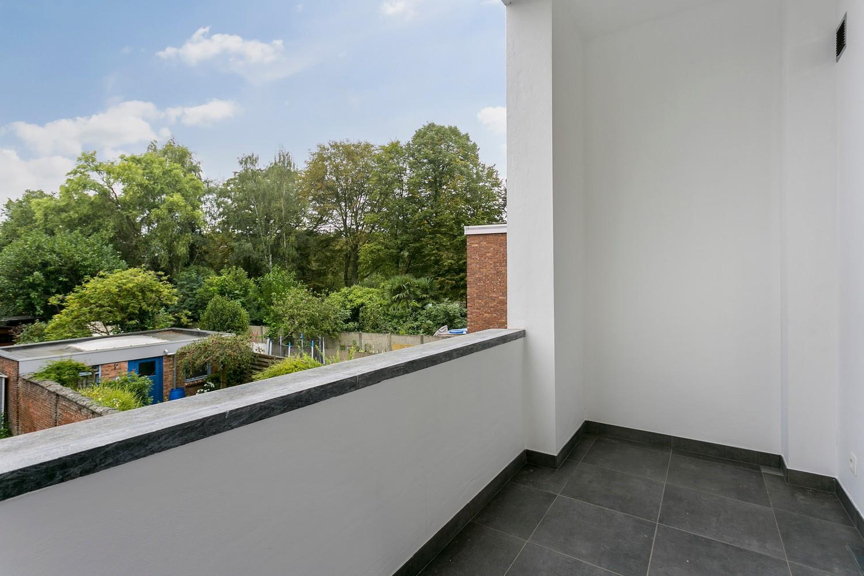 Stijlvol gerenoveerd appartement met één slaapkamer en terras te Merksem! afbeelding 17