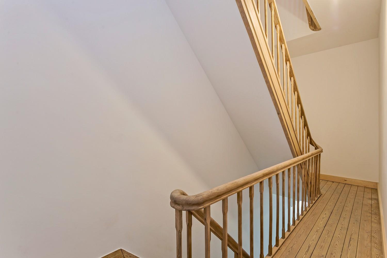 Stijlvol gerenoveerd appartement met één slaapkamer en terras te Merksem! afbeelding 23