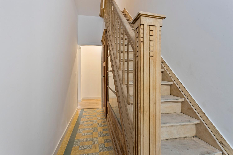 Stijlvol gerenoveerd appartement met één slaapkamer en terras te Merksem! afbeelding 22