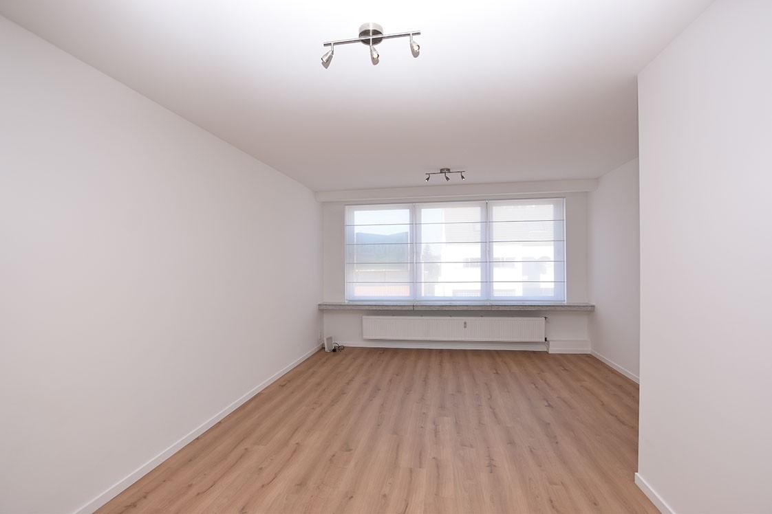 Zeer verzorgd appartement met twee slaapkamers op uiterst centrale locatie te Wijnegem! afbeelding 3