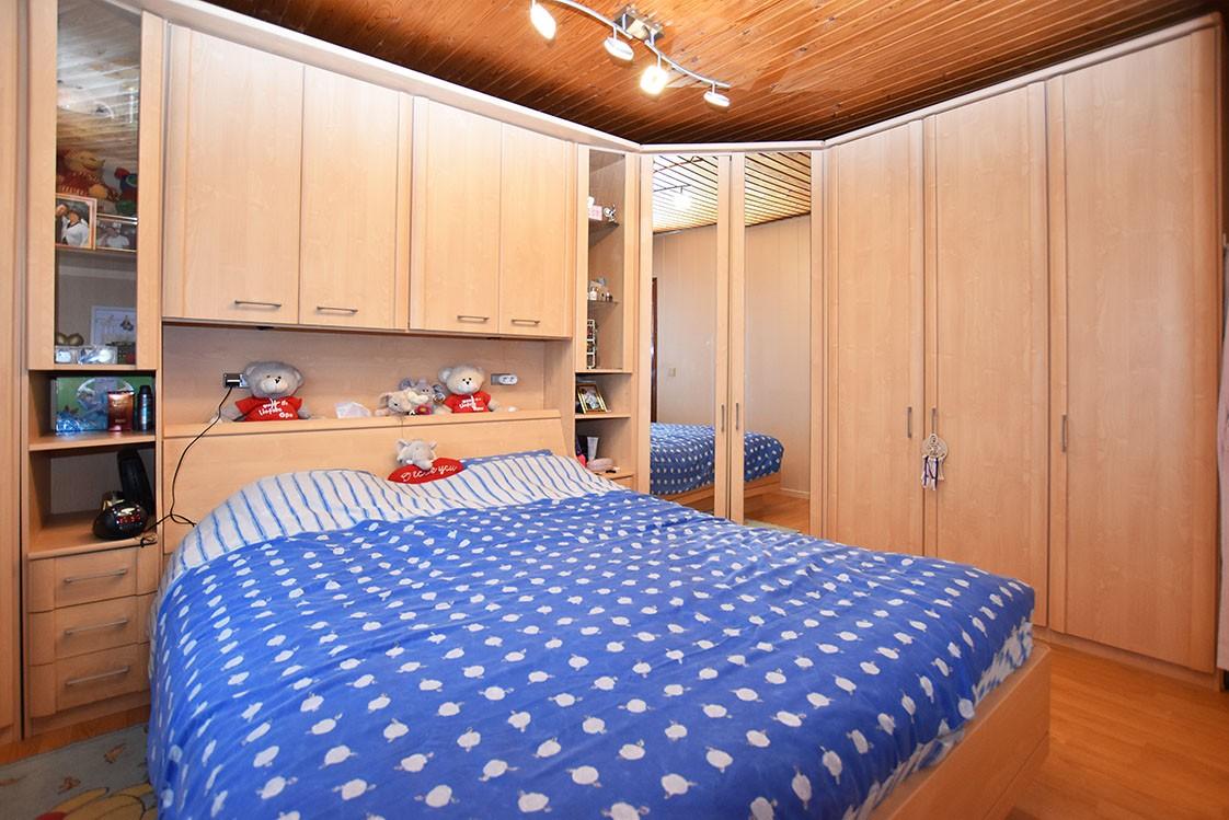 Deels te renoveren Confortawoning met twee slaapkamers en tuin te Deurne! afbeelding 5
