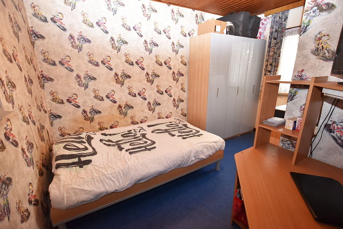 Deels te renoveren Confortawoning met twee slaapkamers en tuin te Deurne! afbeelding 6