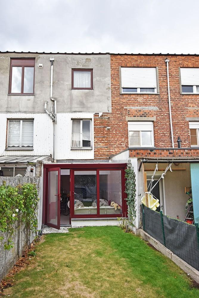 Deels te renoveren Confortawoning met twee slaapkamers en tuin te Deurne! afbeelding 9