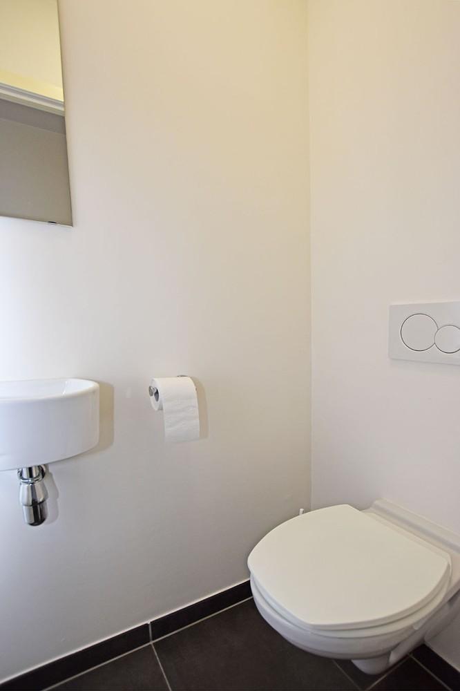 Recent gelijkvloers appartement met twee slaapkamers en tuin te Wijnegem! afbeelding 9