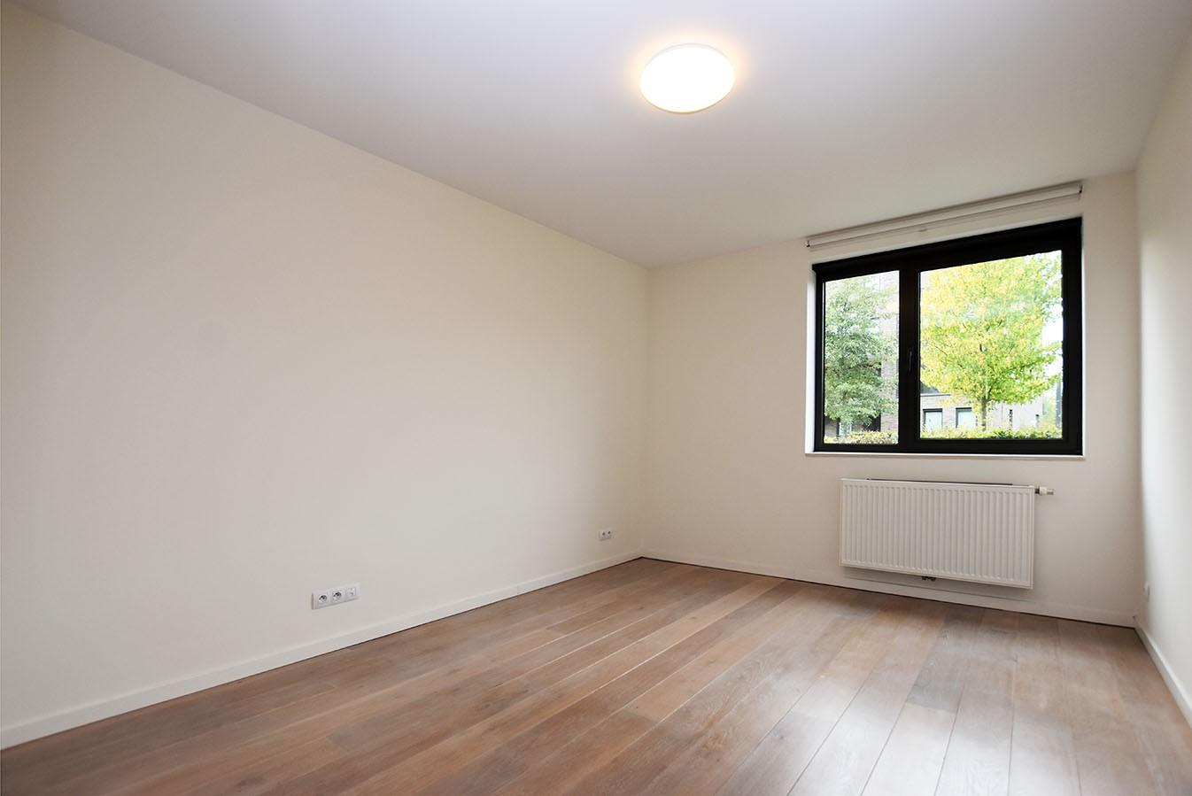 Recent gelijkvloers appartement met twee slaapkamers en tuin te Wijnegem! afbeelding 5
