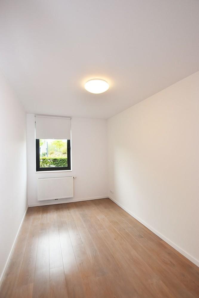 Recent gelijkvloers appartement met twee slaapkamers en tuin te Wijnegem! afbeelding 6