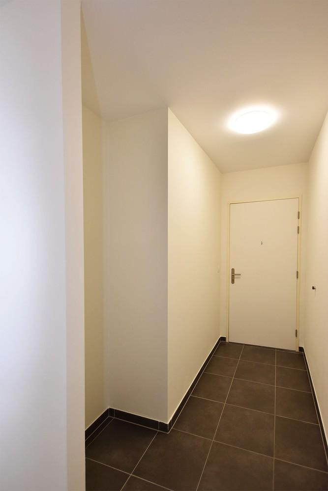 Recent gelijkvloers appartement met twee slaapkamers en tuin te Wijnegem! afbeelding 8
