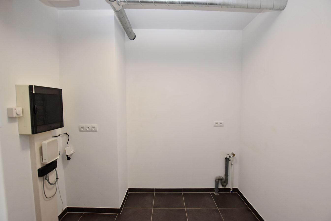 Recent gelijkvloers appartement met twee slaapkamers en tuin te Wijnegem! afbeelding 10