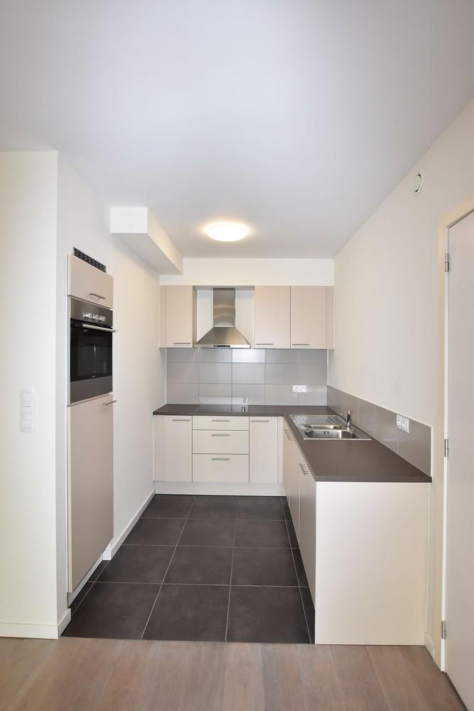 Recent gelijkvloers appartement met twee slaapkamers en tuin te Wijnegem! afbeelding 4